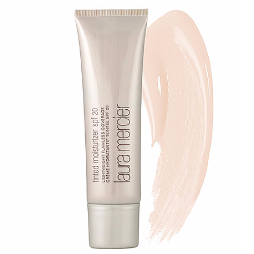 Laura Mercier Tinted Moisturizer Broad