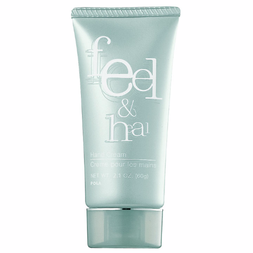 Feel & Heal Hand Cream
