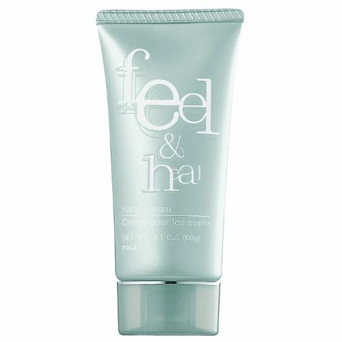 Feel & Heal Hand Cream